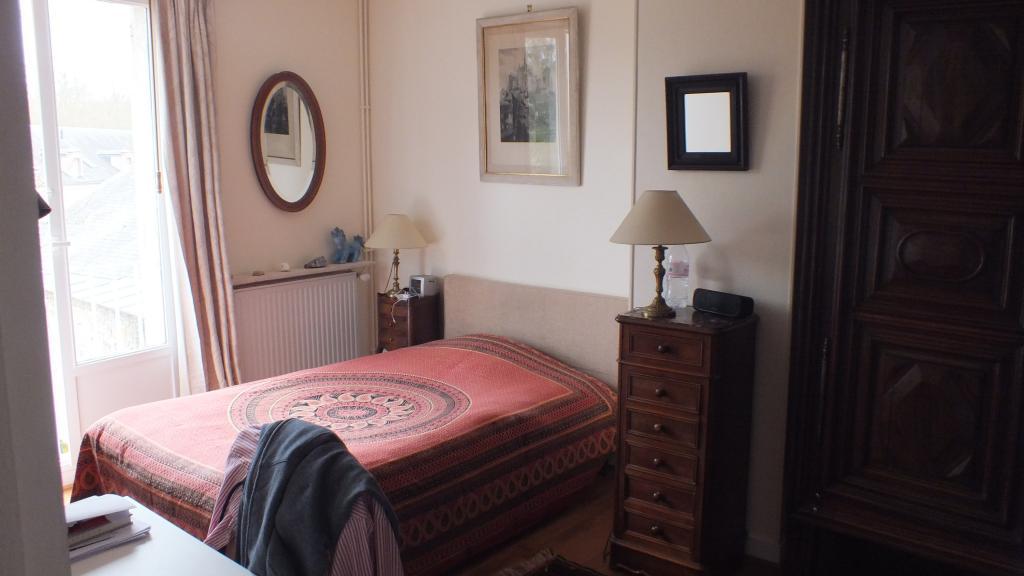 Location particulier à particulier, chambre à Fontainebleau, 12m²