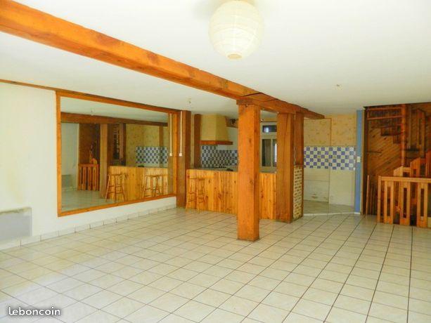 Location particulier Montluçon, maison, de 120m²
