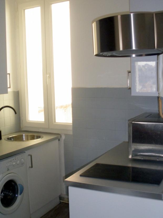 Location appartement par particulier, studio, de 18m² à Marseille 07