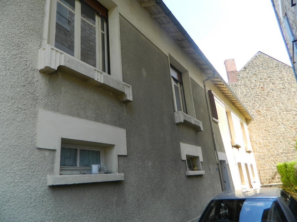 Location particulier à particulier, appartement à Brive-la-Gaillarde, 90m²