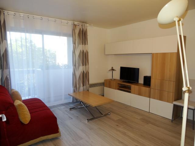 Appartement Meublé à Boulogne Billancourt - 1110 U20acBoulogne Billancourt -  92100
