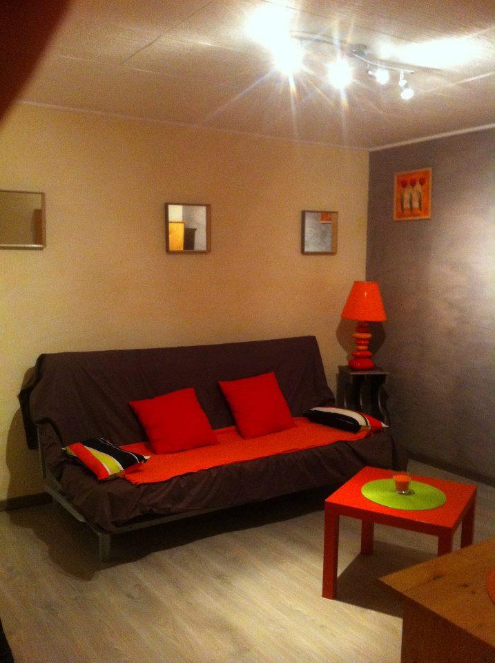 Location appartement entre particulier Alès, appartement de 35m²