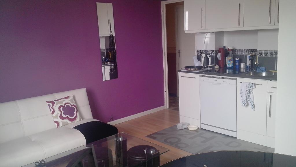 Location de particulier à particulier, appartement, de 55m² à Vaulx-en-Velin
