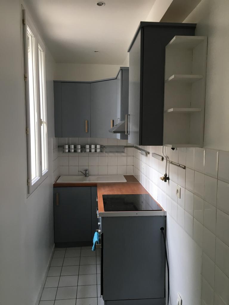 Location appartement entre particulier Courbevoie, appartement de 33m²