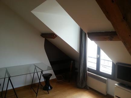 Location particulier à particulier Paris 15