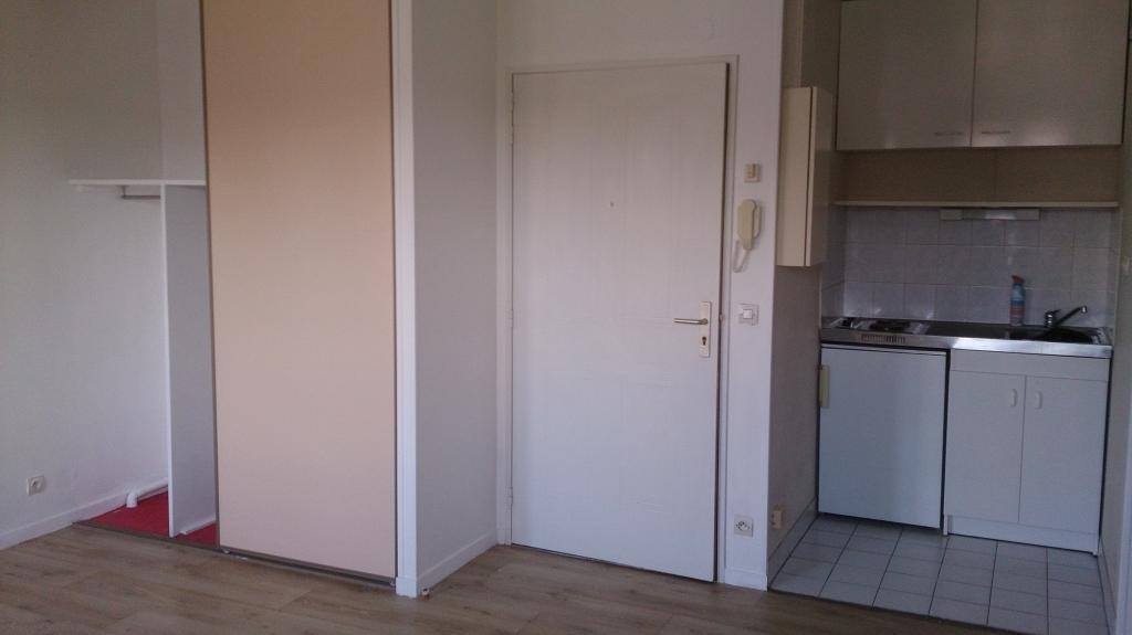Location appartement par particulier, studio, de 27m² à Évreux