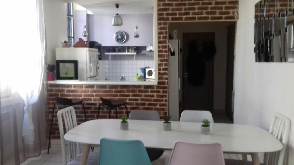 Location particulier Carcassonne, appartement, de 60m²