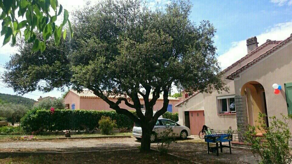 Location de particulier à particulier, maison, de 90m² à Cannet-des-Maures
