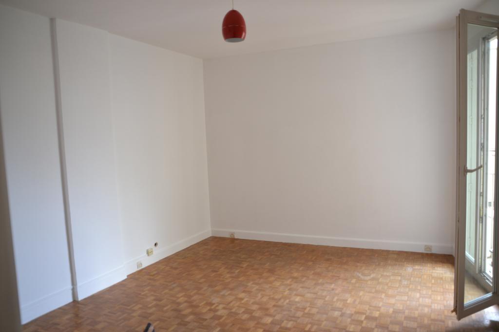 Appartement particulier à Boulogne-Billancourt, %type de 38m²