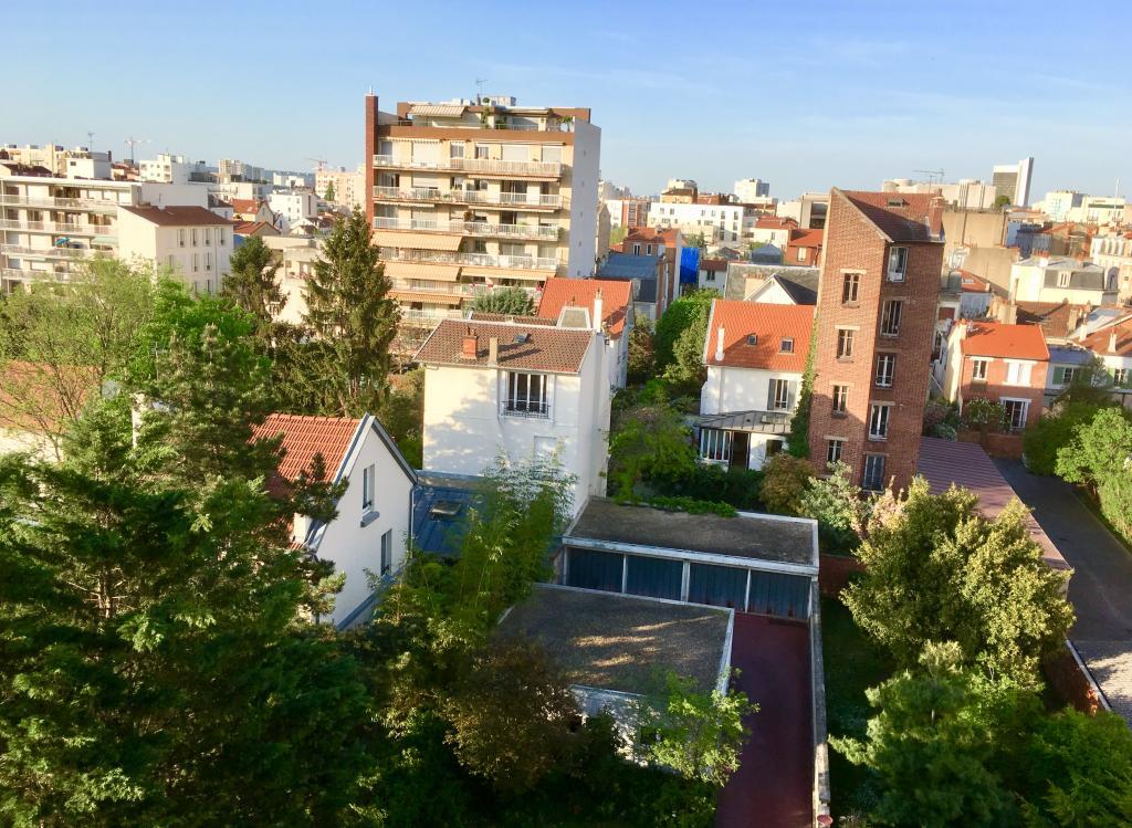 Particulier location, studio, de 35m² à Bois-Colombes
