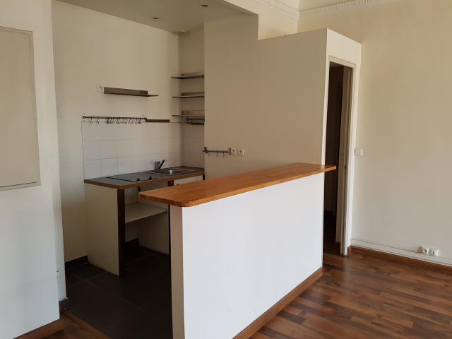 Superior ... Location Appartement T2 Marseille 06   Photo 3