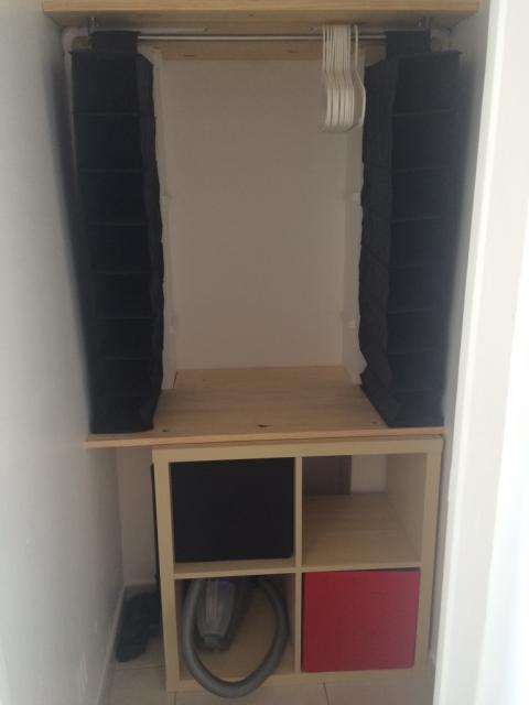 location de studio meubl de particulier particulier la seyne sur mer 470 21 m. Black Bedroom Furniture Sets. Home Design Ideas