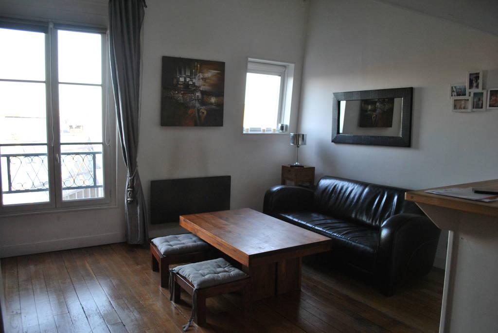 Location particulier à particulier, appartement, de 38m² à Paris 04