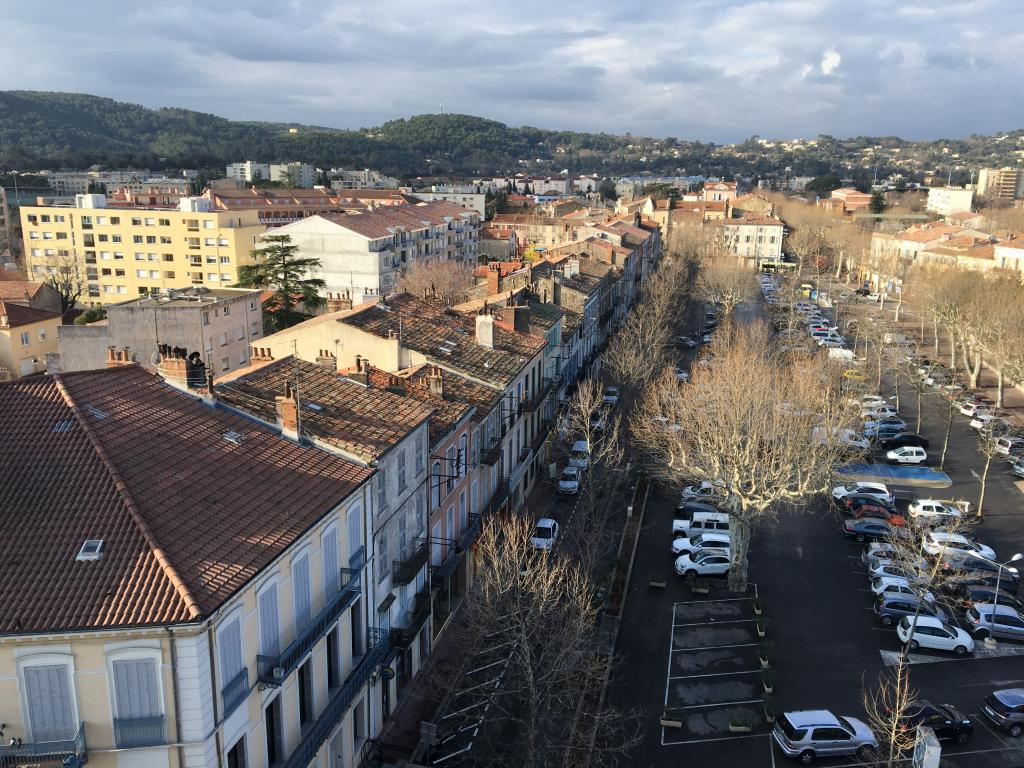 Location particulier à particulier, appartement, de 67m² à Draguignan