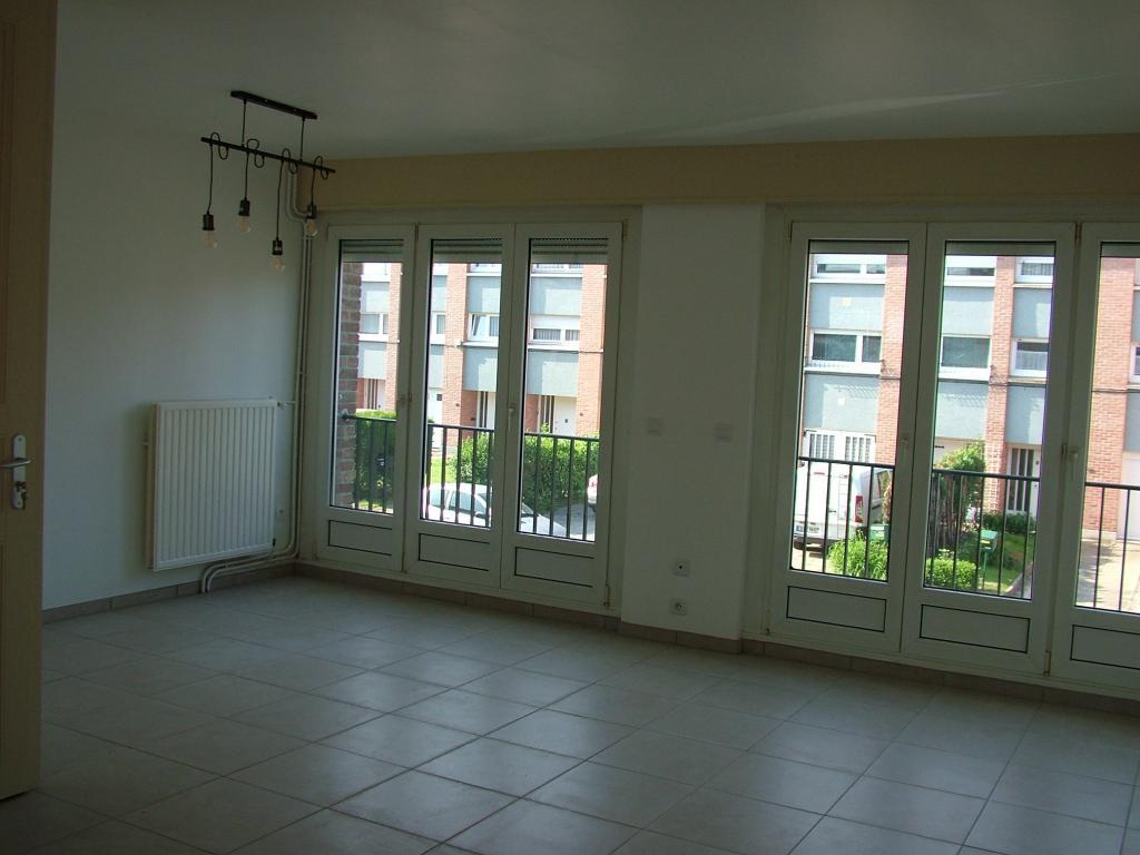 Location appartement par particulier, maison, de 105m² à Mons-en-Baroeul