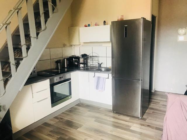 Appartement particulier, appartement, de 61m² à Firminy