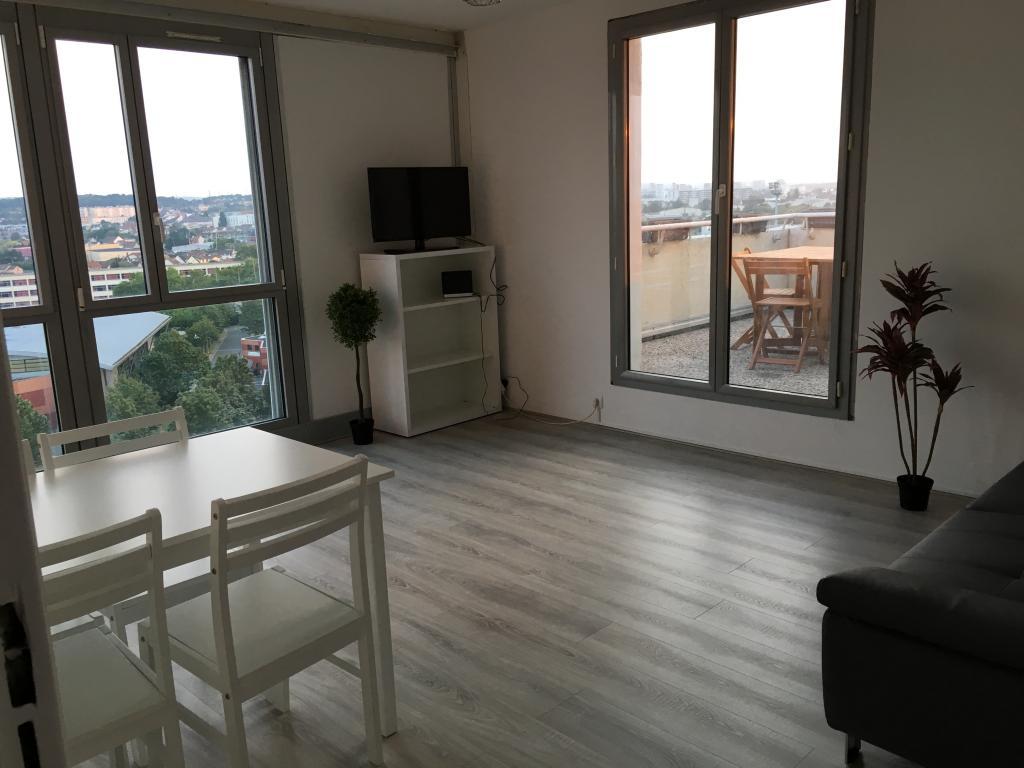Location particulier à particulier, appartement, de 72m² à Pierrefitte-sur-Seine