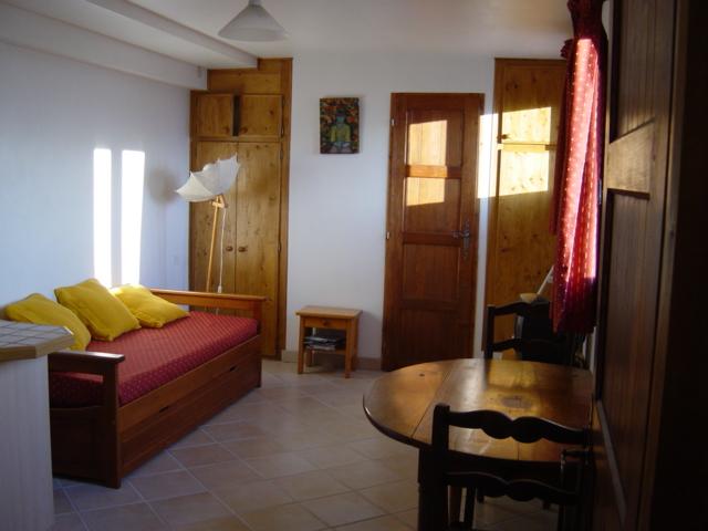 Location appartement entre particulier Cordon, appartement de 27m²