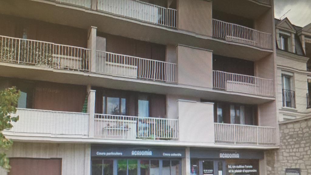Appartement particulier, studio, de 29m² à Saint-Maur-des-Fossés