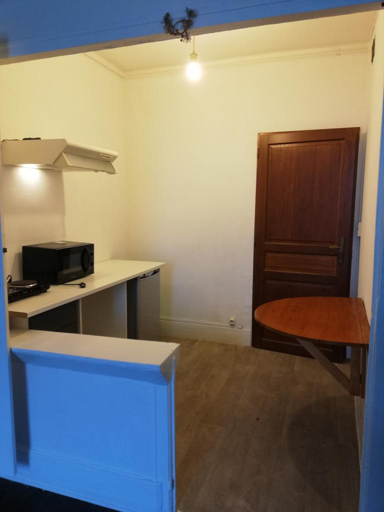 De particulier à particulier Troyes, appartement appartement de 50m²