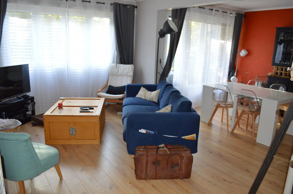Location appartement entre particulier Chilly-Mazarin, appartement de 85m²