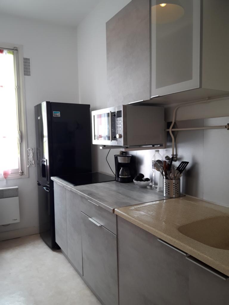 Location appartement entre particulier Épinay-sur-Seine, appartement de 41m²