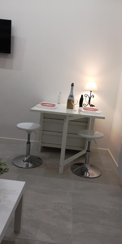 Location appartement entre particulier Puteaux, studio de 20m²