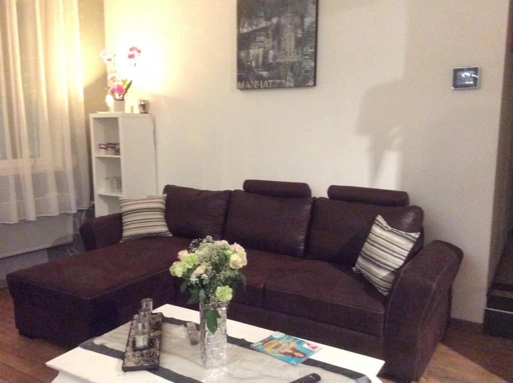 Appartement particulier à Eswars, %type de 63m²