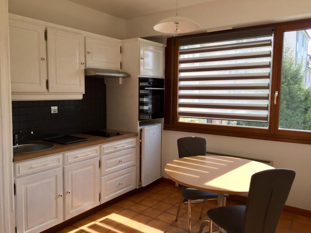 Appartement particulier, appartement, de 36m² à Colmar