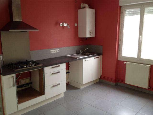 Entre particulier à Angoulême, appartement, de 68m² à Angoulême