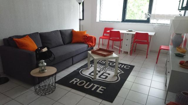 ... Location Appartement T2 Marseille 05   Photo 2 ...