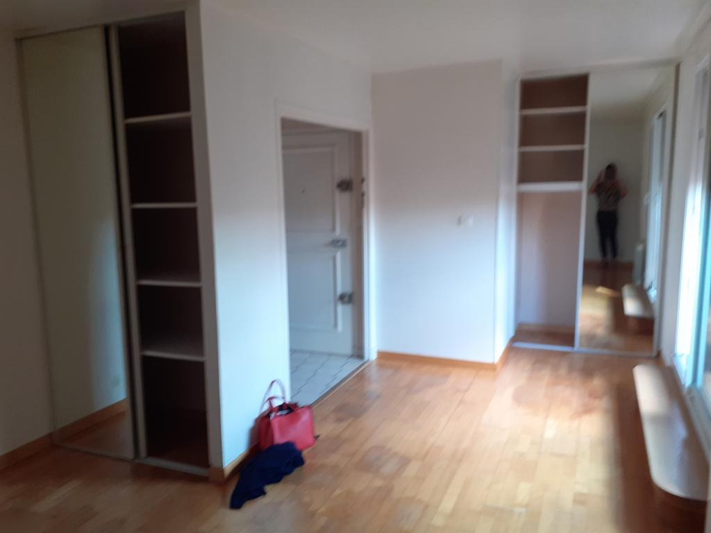 Entre particulier à Montluçon, appartement, de 46m² à Montluçon