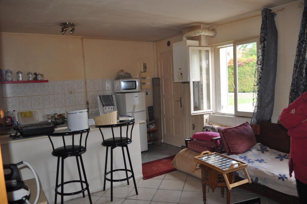 Particulier location, appartement, de 25m² à Vigneux-sur-Seine