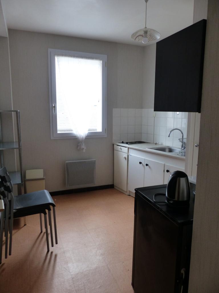 De particulier à particulier , appartement, de 34m² à Plouédern