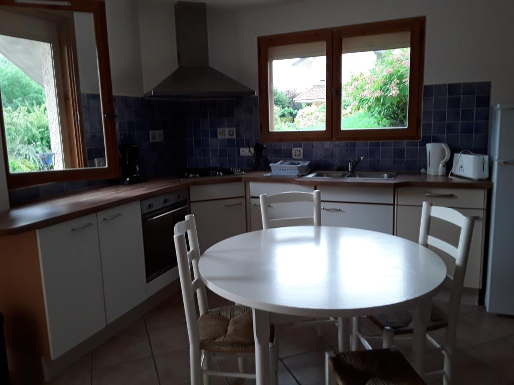 Location appartement entre particulier Menthon-Saint-Bernard, de 30m² pour ce studio