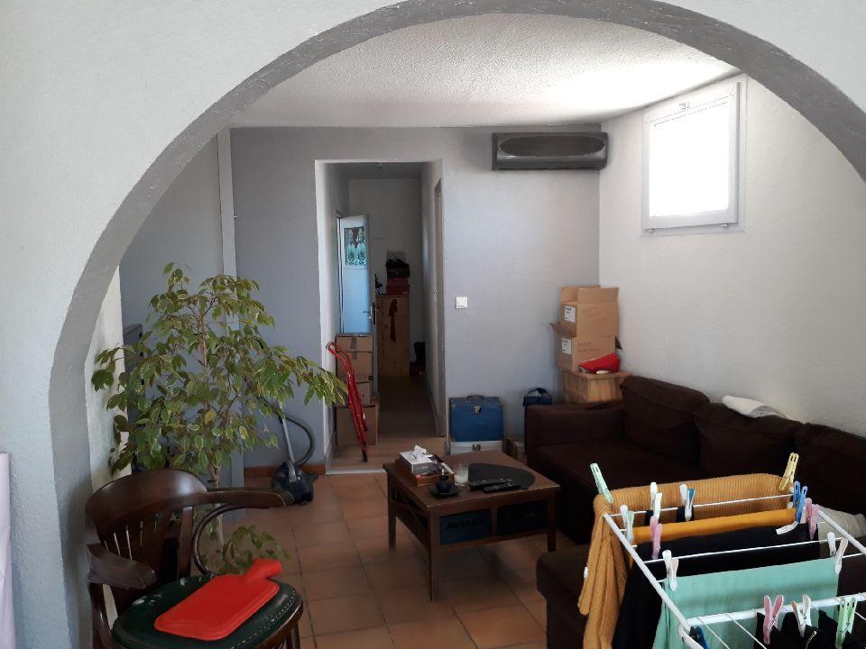 Appartement particulier à Vic-la-Gardiole, %type de 90m²