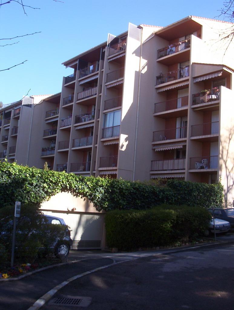 Location immobilière par particulier, Grasse, type appartement, 27m²