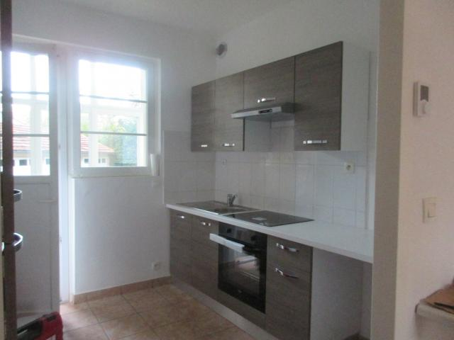 Location appartement T3 Pau - Photo 1