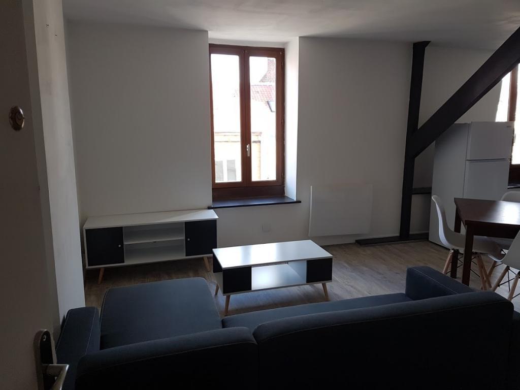 Location de particulier à particulier, appartement, de 48m² à Éleu-dit-Leauwette