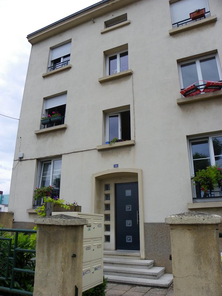 Location particulier, appartement, de 42m² à Montigny-lès-Metz