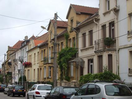 Location de particulier à particulier à Montigny-lès-Metz, appartement appartement de 75m²