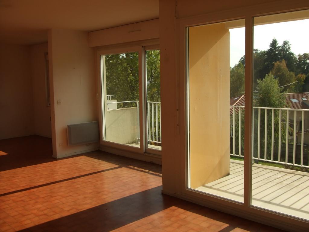 De particulier à particulier, appartement à Bourg-en-Bresse, 91m²
