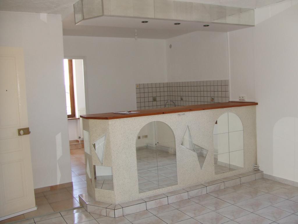 Location appartement entre particulier Bourg-en-Bresse, appartement de 41m²