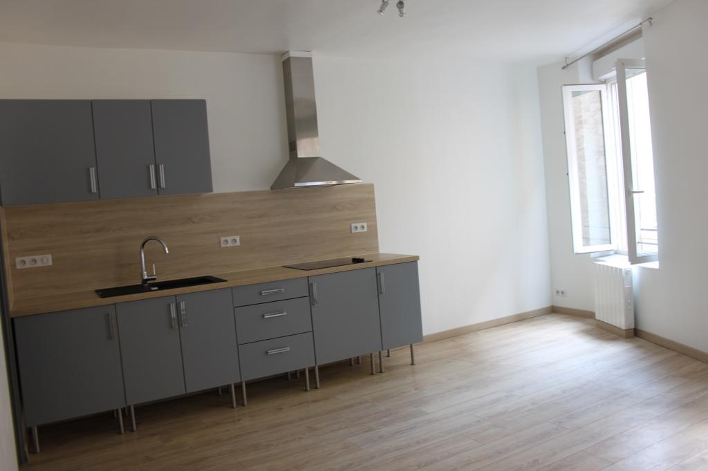 Appartement particulier, appartement, de 43m² à Bidon