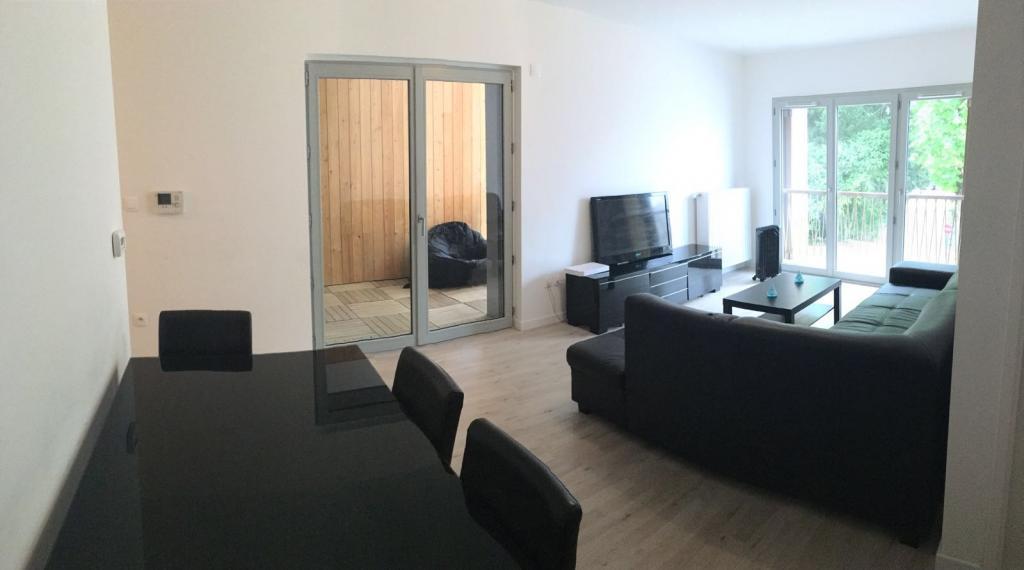 Location particulier Bagneux, appartement, de 65m²
