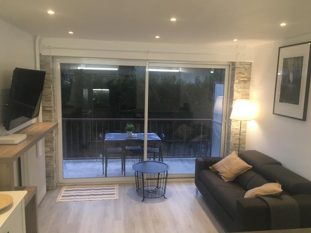 Location appartement par particulier, appartement, de 40m² à Ville-la-Grand