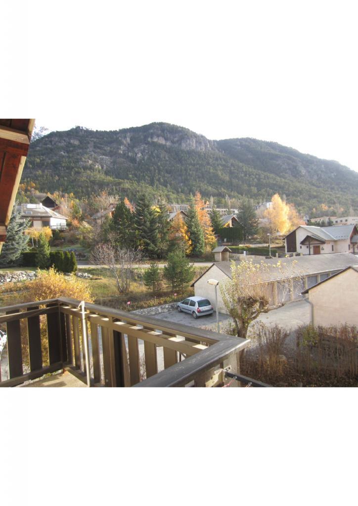 Location immobilière par particulier, Montgenèvre, type studio, 17m²