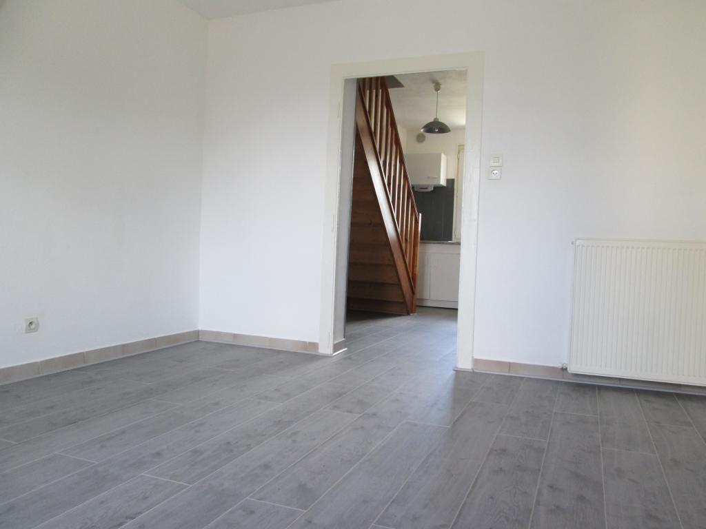 Location particulier à particulier, appartement à Dommartemont, 65m²