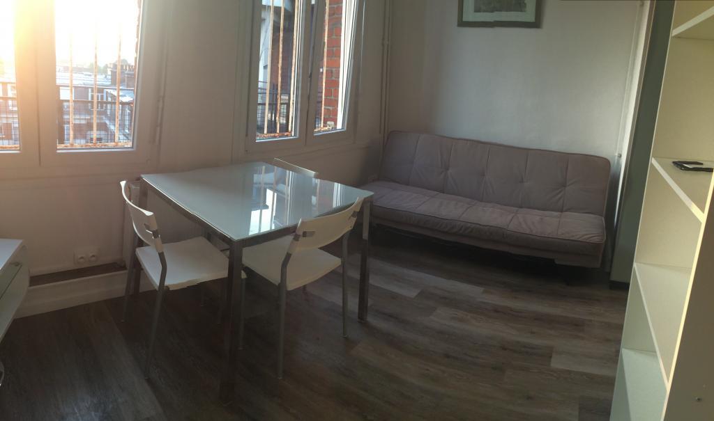 Location appartement par particulier, studio, de 17m² à La Madeleine