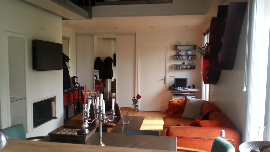 Location appartement entre particulier Maisons-Alfort, de 45m² pour ce appartement